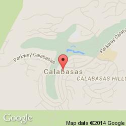 Pcad Gillette King Ranch House Calabasas Ca