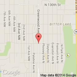 PCAD - Greenwood Avenue Cottages, Greenwood, Seattle, WA
