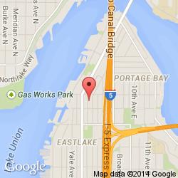 PCAD Castlewood Apartment Building Eastlake Seattle WA