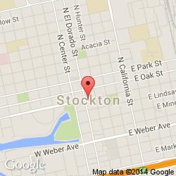 Pcad Stockton Unified School District Stockton Grammar School