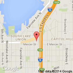 PCAD 617 Eastlake Avenue Office Building Seattle WA