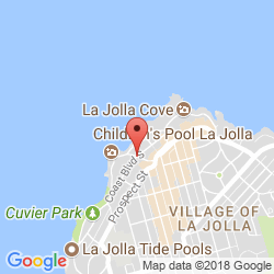 Pcad Little Hotel By The Sea La Jolla San Diego Ca