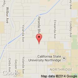 Northridge California Earthquake