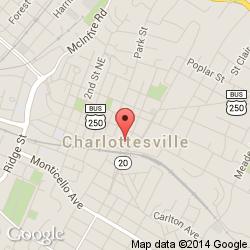 PCAD - University of Virginia, Varsity Hall, Charlottesville, VA
