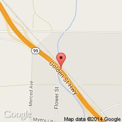 PCAD - Palm Garden Motel, McFarland, CA