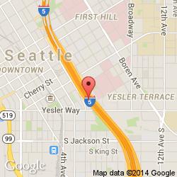 PCAD - Exchange Building, Seattle, WA