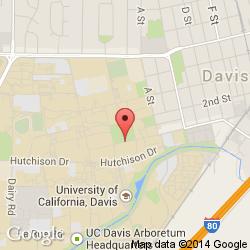 PCAD - University of California, Davis (UCD), Animal Science ... Davis California Map on