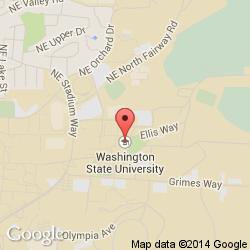 PCAD - Washington State University (WSU), French, Charles Clement ...