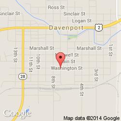 Davenport Washington Map.Pcad Davenport School District Davenport Elementary School