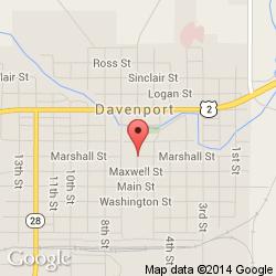 Davenport Washington Map.Pcad Davenport School District Davenport High School Davenport Wa
