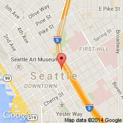 PCAD - Madison Hotel #2, Downtown, Seattle, WA