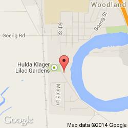 Pcad Klager Hulda Lilac Gardens Woodland Wa