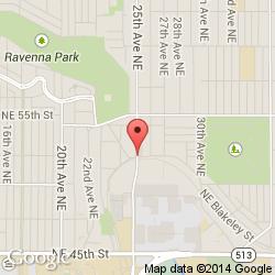 PCAD - Merrill Gardens at University Village, Seattle, WA
