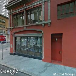 Pcad 678 mission street building san francisco ca