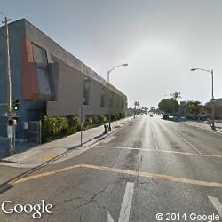 Long Beach International Elementary School Morphosis