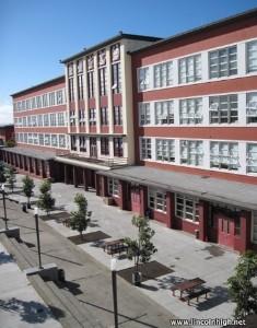 Pcad San Francisco Unified School District Sfusd Lincoln